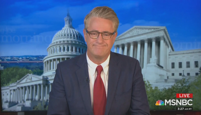 Joe Scarborough Morning Joe 7-31-20
