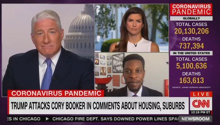CNN Panel