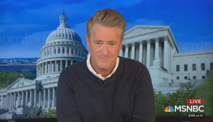 Joe Scarborough MSNBC Morning Joe 9-10-20