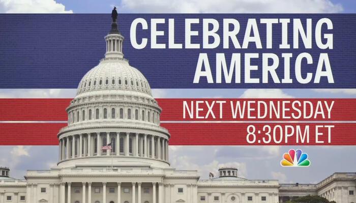 Celebrating America Promo