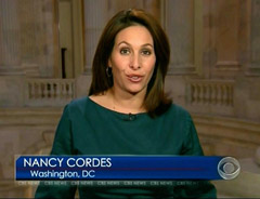 Nancy Cordes, CBS News Correspondent | NewsBusters.org