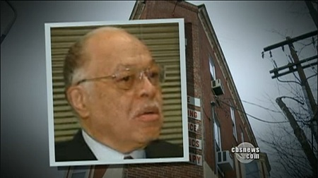 Dr. Kermit Gosnell, Philadelphia Physician, Accused Murderer; Screen Cap From 19 January 2011 Edition of CBS Evening News | NewsBusters.org
