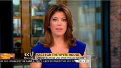 Norah O'Donnell, CBS News Anchor | NewsBusters.org