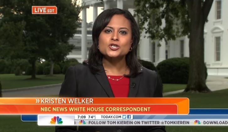 On MLK Anniversary, NBC Sees Another Day to Boost Obama