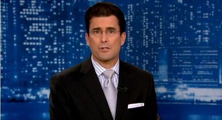 Cbs Punts On Felony Strangulation Charge Against Former Anchor