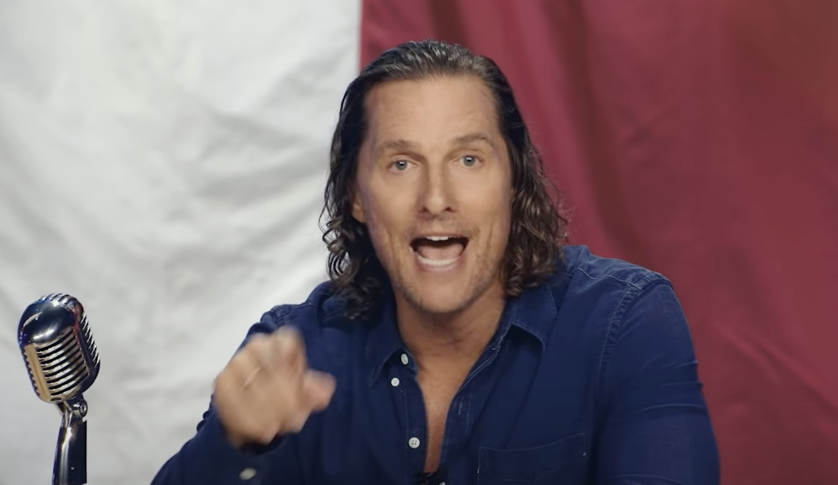 Gun Control in TX? What a McConaughey Governorship Could Mean for the 2nd Amendment