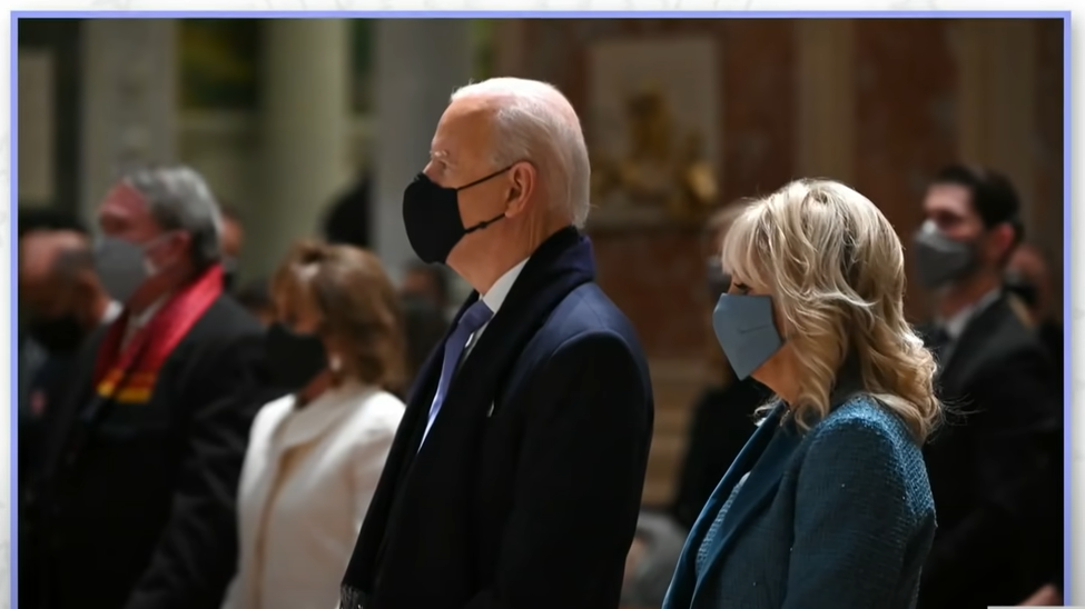 New York Times Channels Leftists Upset at Biden's Alleged 'Silence' on Abortion