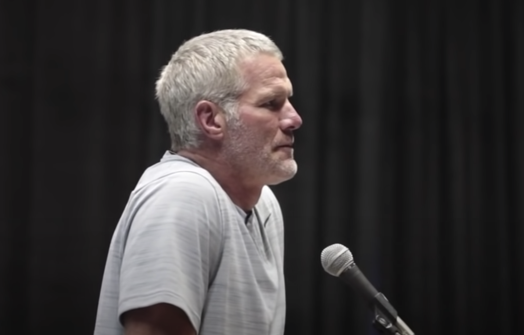 'It's UNFAIR.' Brett Favre OBLITERATES Trans Olympians Competing With Women