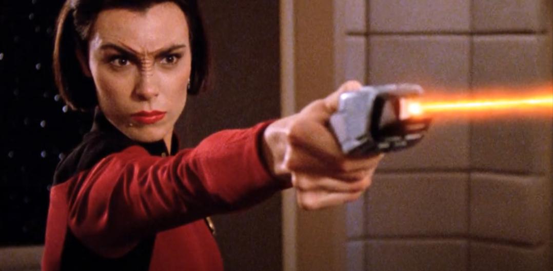 Set Phasers to Woke; Star Trek Forbids 'Hate Speech'