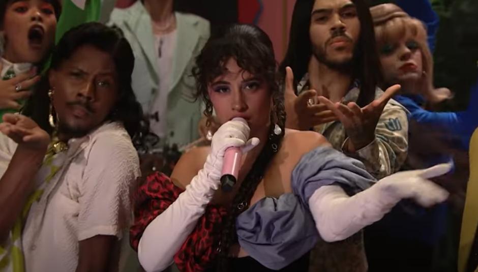 Spray Tans Are 'Blackface:' Camila Cabello Becomes Target of Woke Mob (Again)