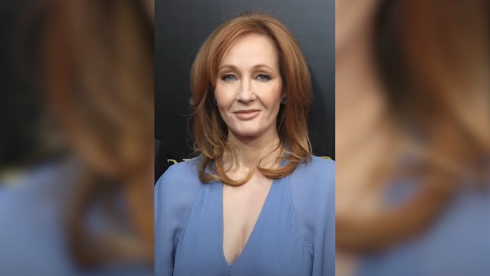 J.K. Rowling Calls Out 'Trans Activists' For Threatening to 'Rape' and 'Assassinate' Her