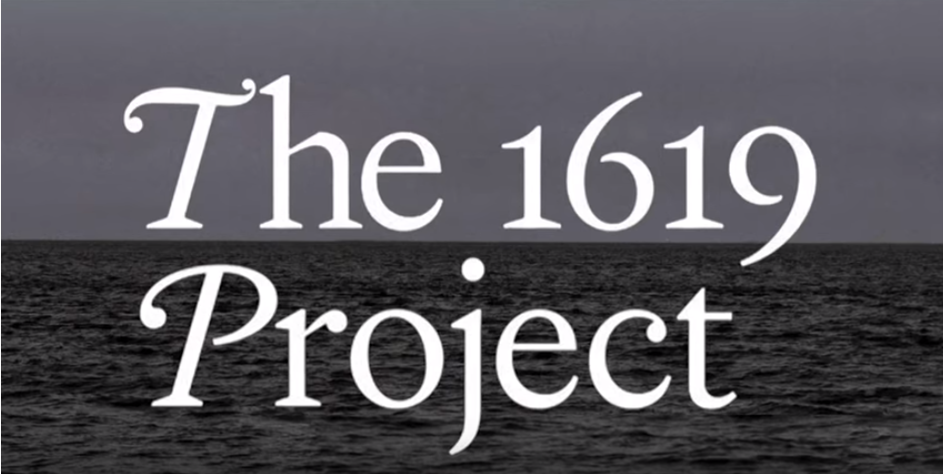 NY Times Turning 1619 Slavery Project Into a Book