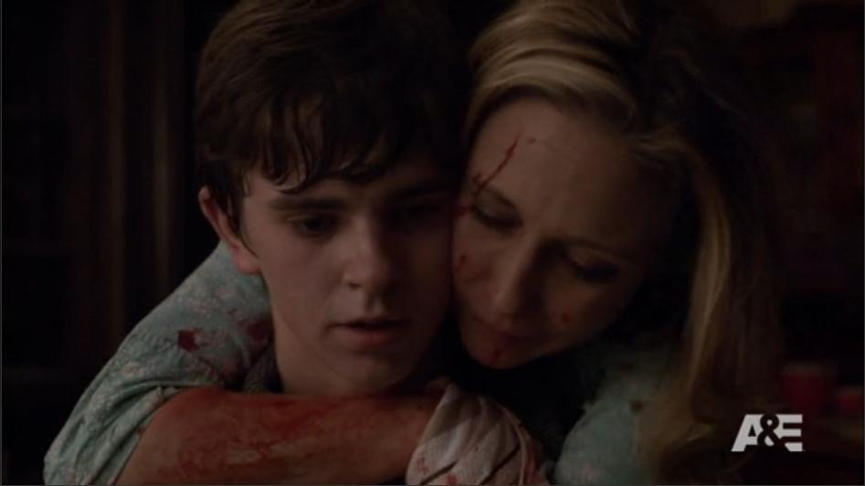 Bates Motel New Psycho Has Rape, Violence, Incest For -4130