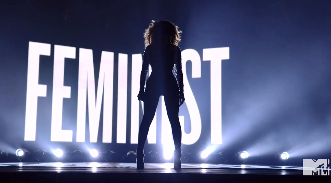 beyonce feminism Readers, it seems like it was only yesterday that we debated whether beyonce was really a feminist we definitely did after she appeared on the cover of ms magazine in may 2013, just before headlining that year's essence festival.