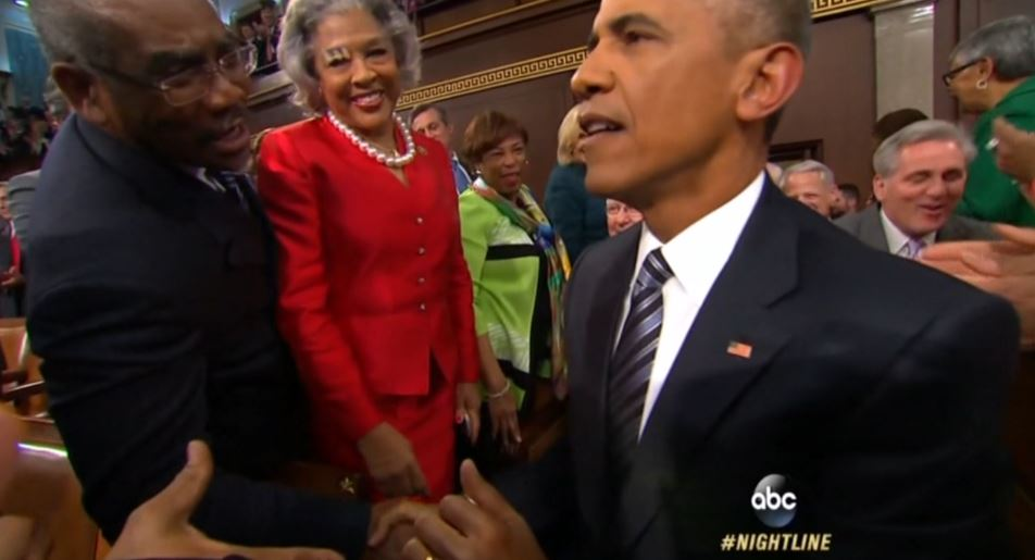 ABC Is Nostalgic For The Days When Mothers Named Their Babies Barack