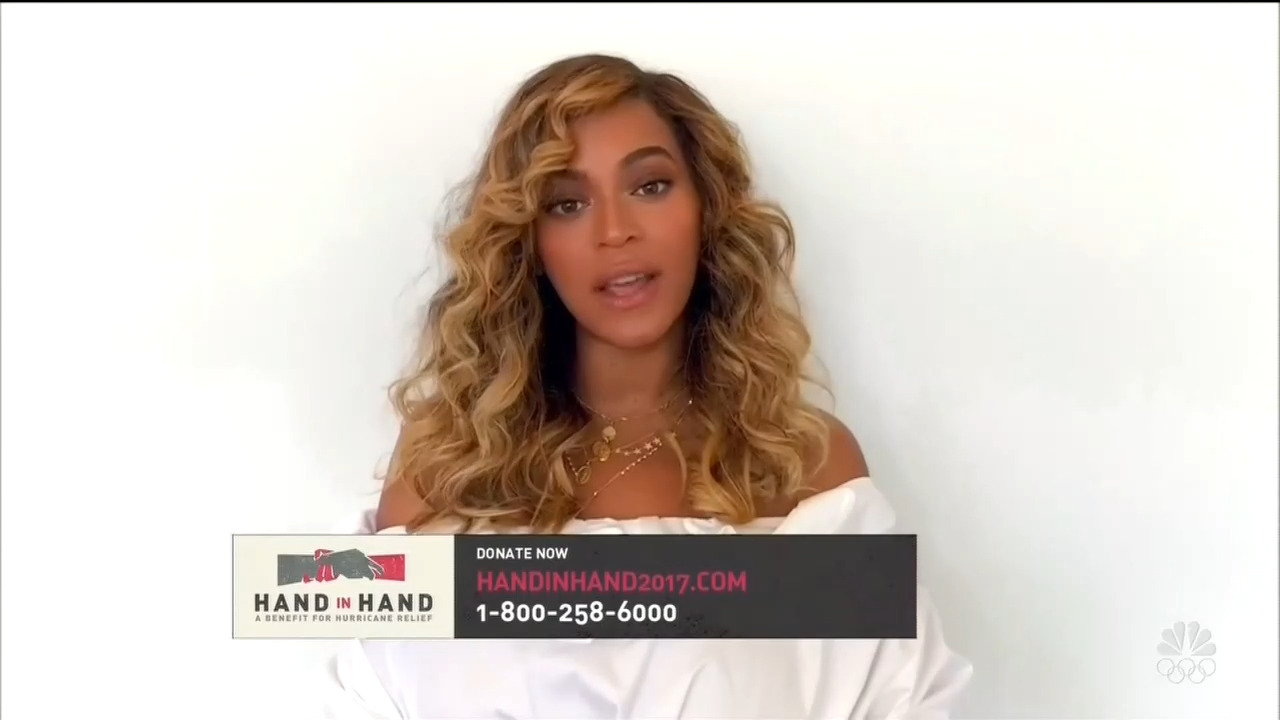 Beyoncé, Stevie Wonder Push Climate Change During Telethon; Deniers Are 'Blind or Unintelligent'