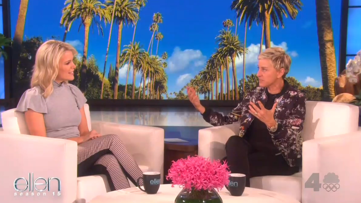Ellen DeGeneres: Wouldn't Have Trump on Show, He's 'Dangerous for the Country'