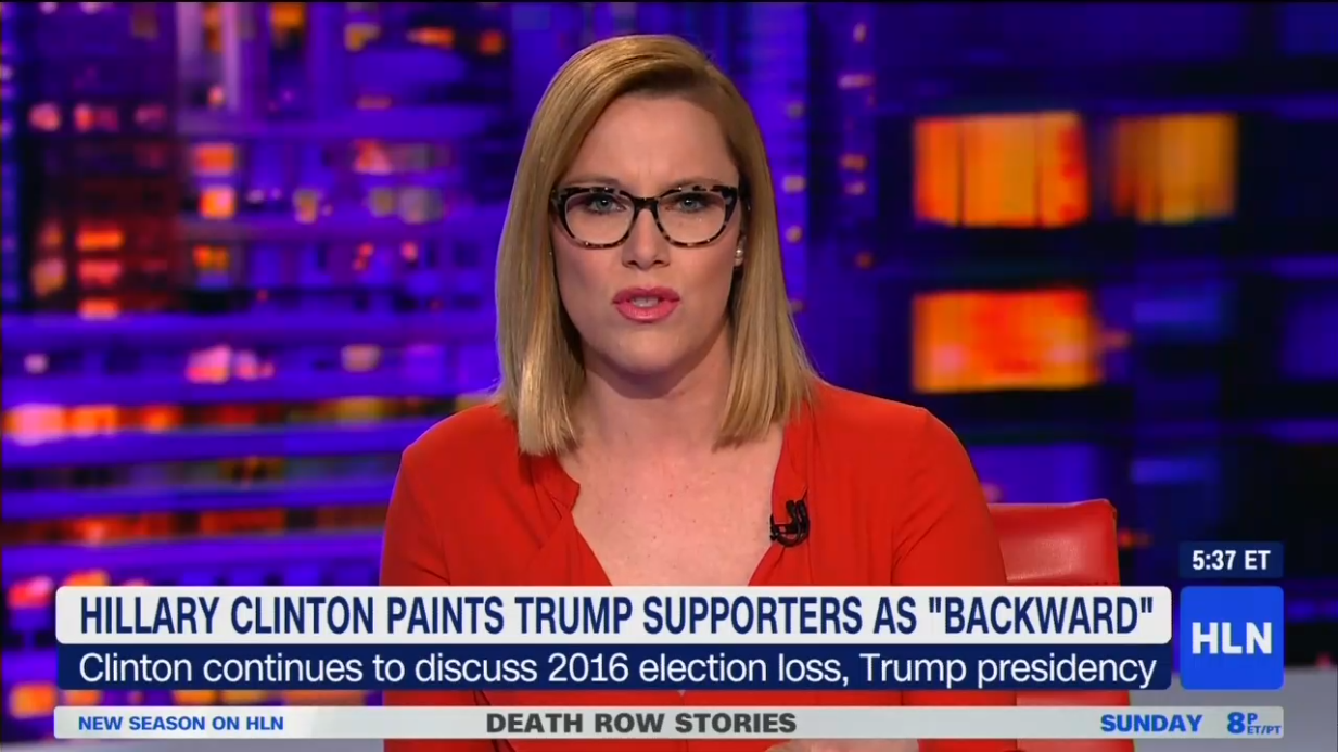 Cupp Wrecks 'Myopic Self-Centered' Hillary for Smearing Trump Supporters