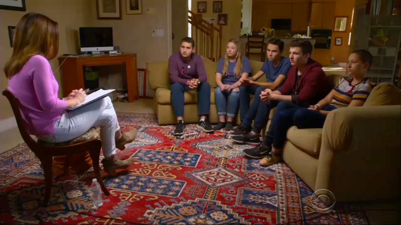 Pathetic Propaganda: '60 Minutes' Offers Gooey Profile of Lefty Parkland Kids, Zero Fact-Checking