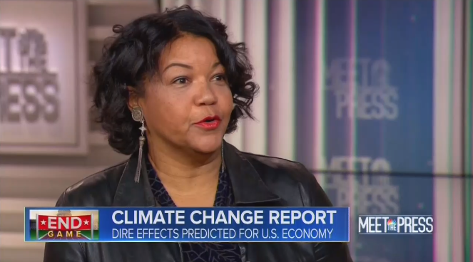NYT Reporter Demands You Become 'Hysterical' About Climate Change