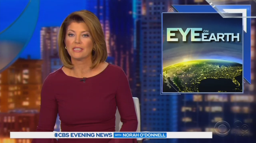'Reboot': CBS Admits Climate Accord Signees Not Living up to Agreement