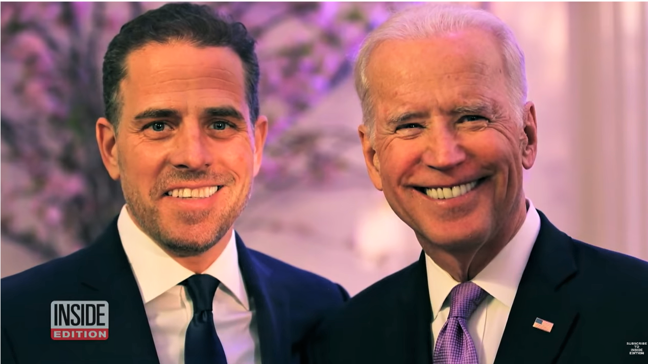 Media Writers Downplay MAJOR Angle in Biden's Demand for a Rudy TV Ban