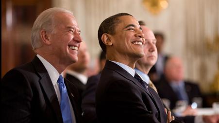 Column: The Cleanup Crew for Biden's Flu Flubs