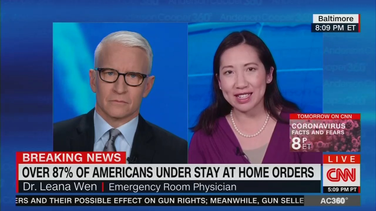 Still No Ethics: CNN Uses Guest 44x for 150 Mins, But 10 Secs Citing Planned Parenthood Past