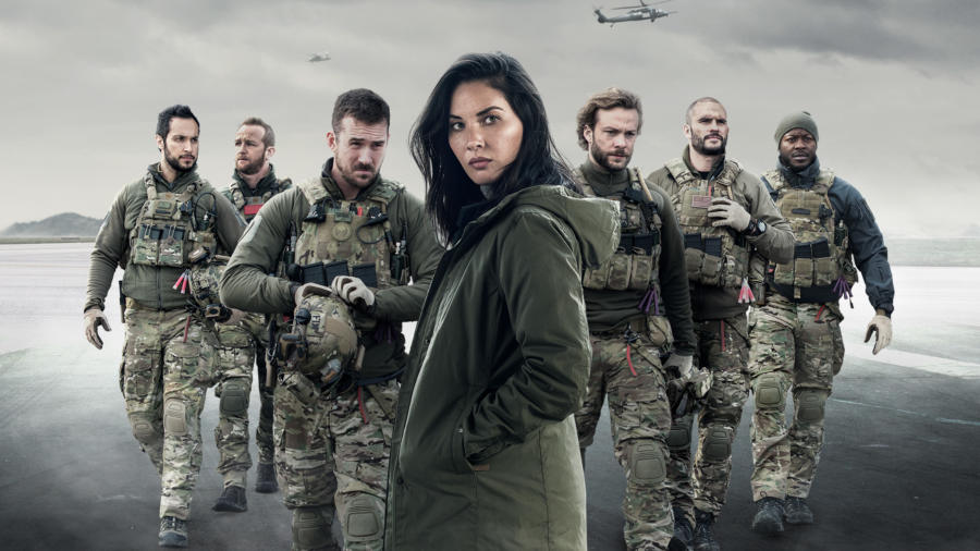 'This Is What Kills Our Kids:' Gun Control Argument Sneaks Into SEAL Team Six Series