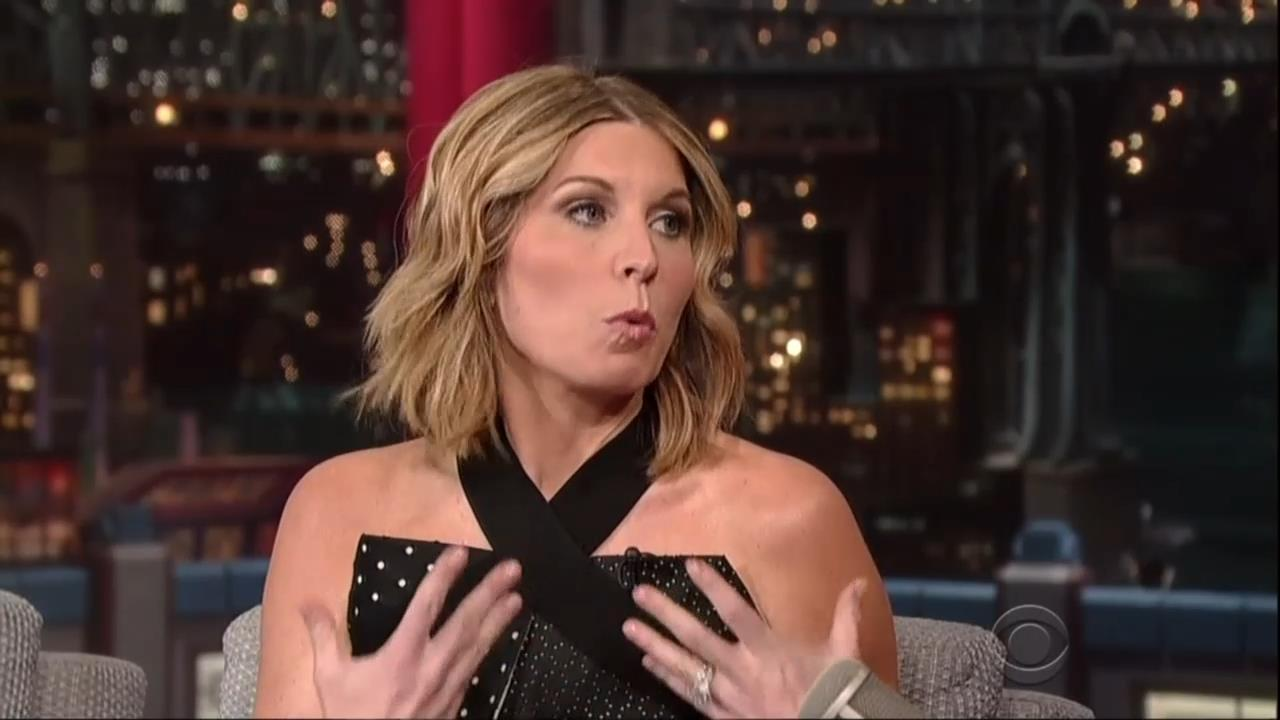 once again  nicolle wallace shows she u2019s obsessed with