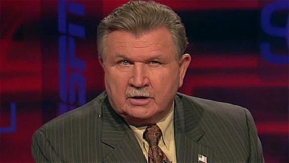 ESPN's Mike Ditka Pulled From Sunday NFL Show After ...