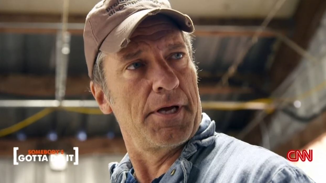 CNN's Mike Rowe Takes Howard Dean to Task for Calling ...