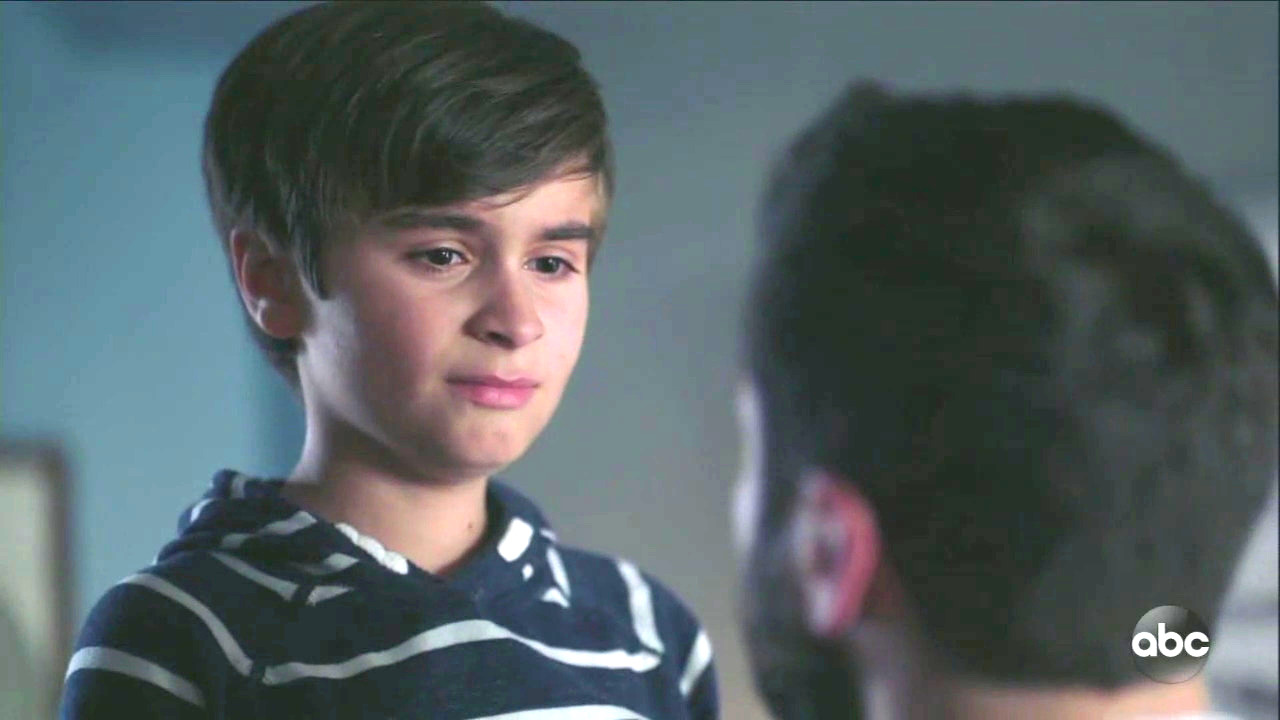 Uncle Celebrates 11-Year-Old Child Coming Out: 'Love You Even More' on ABC  Drama