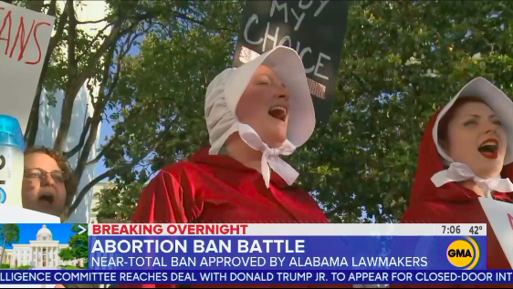 Warning From the Wash Post: Liberals Find Alabama So 'Embarrassing'