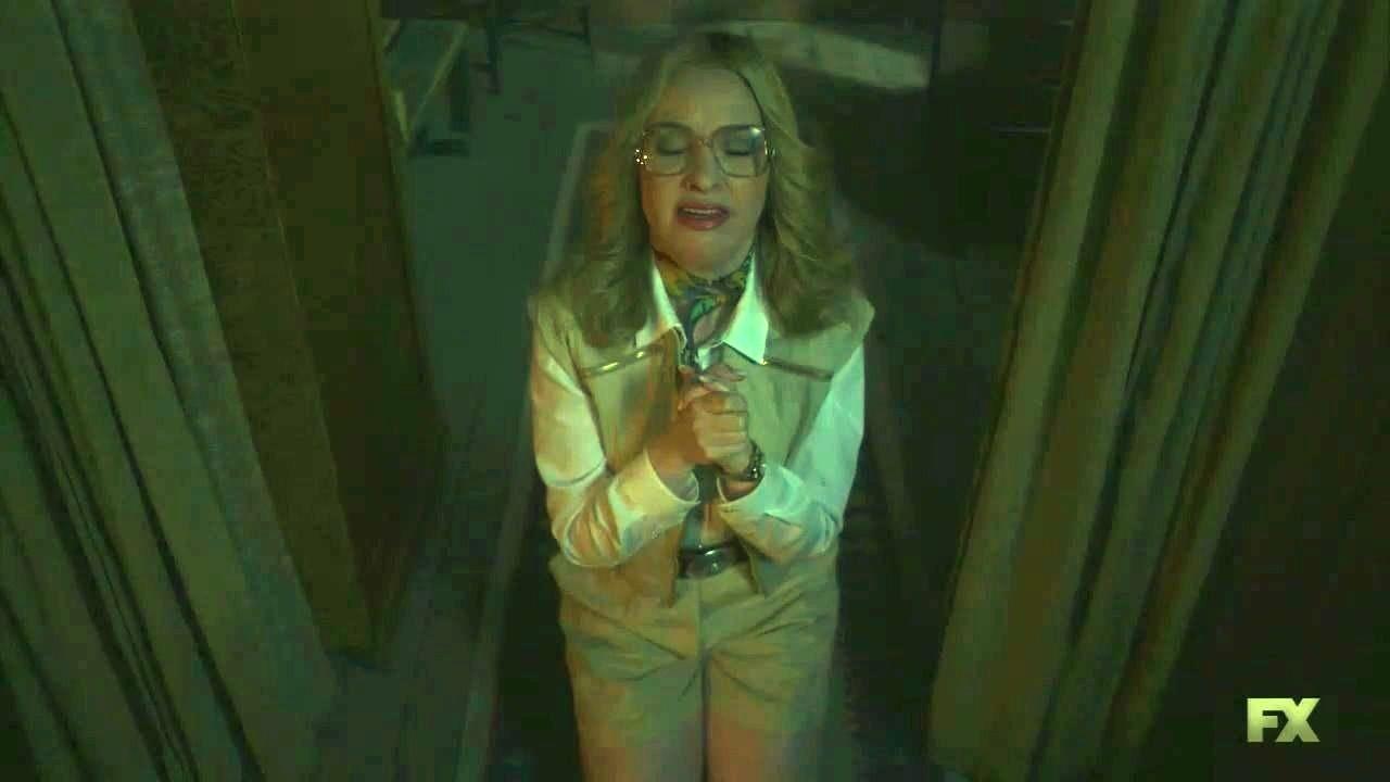 'American Horror Story: 1984' Delivers Born-Again Christian Killer