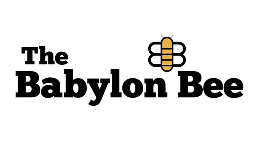 Here's Why the Liberal Media Fear the Babylon Bee
