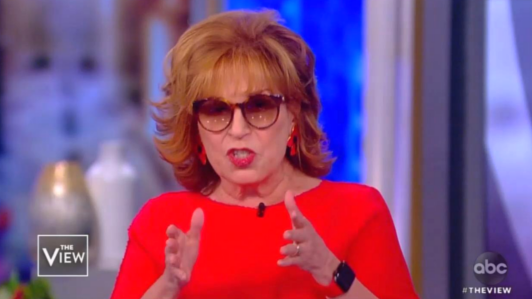 Joy Behar: Climate Change Could Prevent Joe Biden From Curing Cancer
