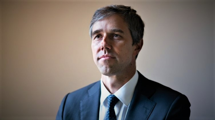 Downsize Your House? Downsize Your Family? NPR Pushes Beto on Climate Crackdown