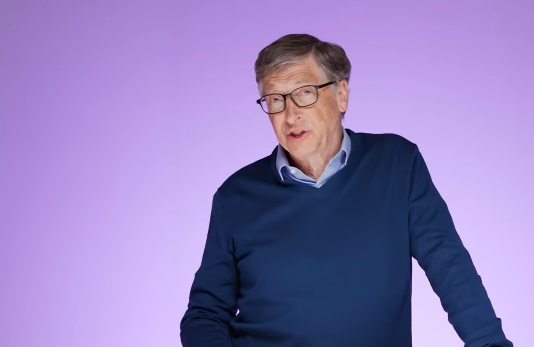 Bloomberg Promotes Billionaire Bill Gates' Call for Tax Hikes on Wealthy