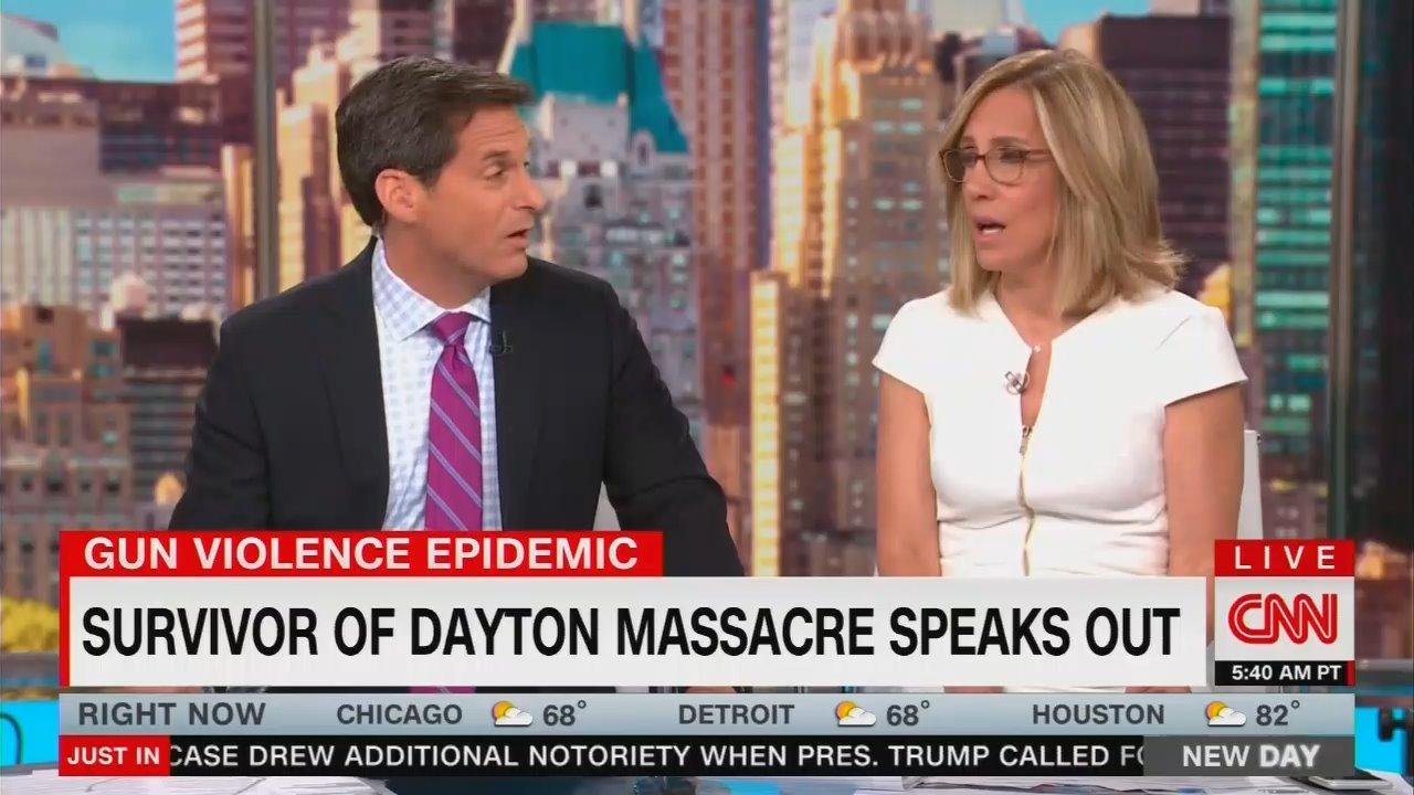 CNN Morning Message: Mitch McConnell Must Pass Gun Laws