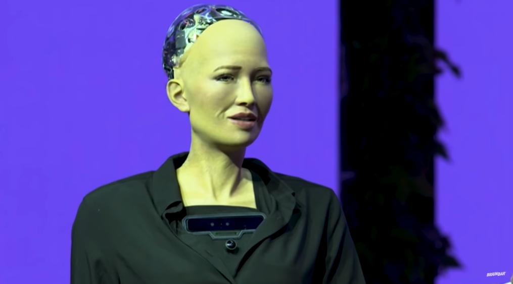 CNN Investigates Racism in... Robots?