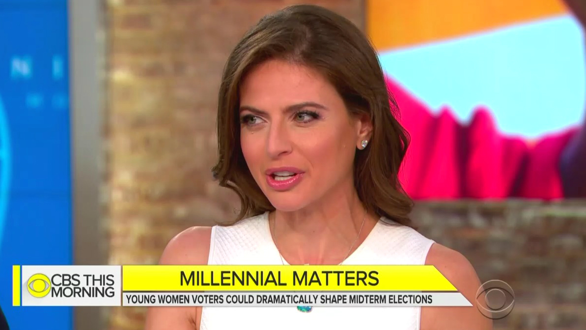 CBS/Refinery29 Poll Reveals Women Reject Abortion, Feminism, the Media
