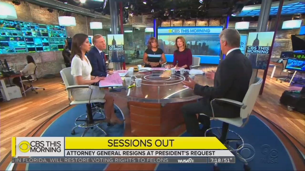 CBS Frets Over Trump's 'Assault' on Press, Forgets About Obama's Attacks on Fox