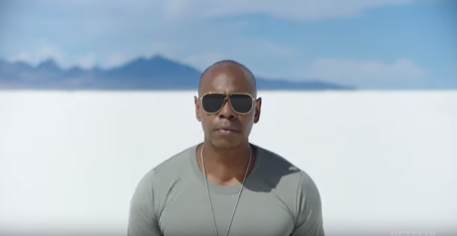 Dave Chappelle, Bill Burr Bring Cancel Culture to Its Knees