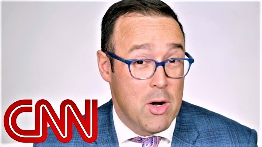 CNN's Chris Cillizza Jumps to Defense of Cory Booker's High-School Groping