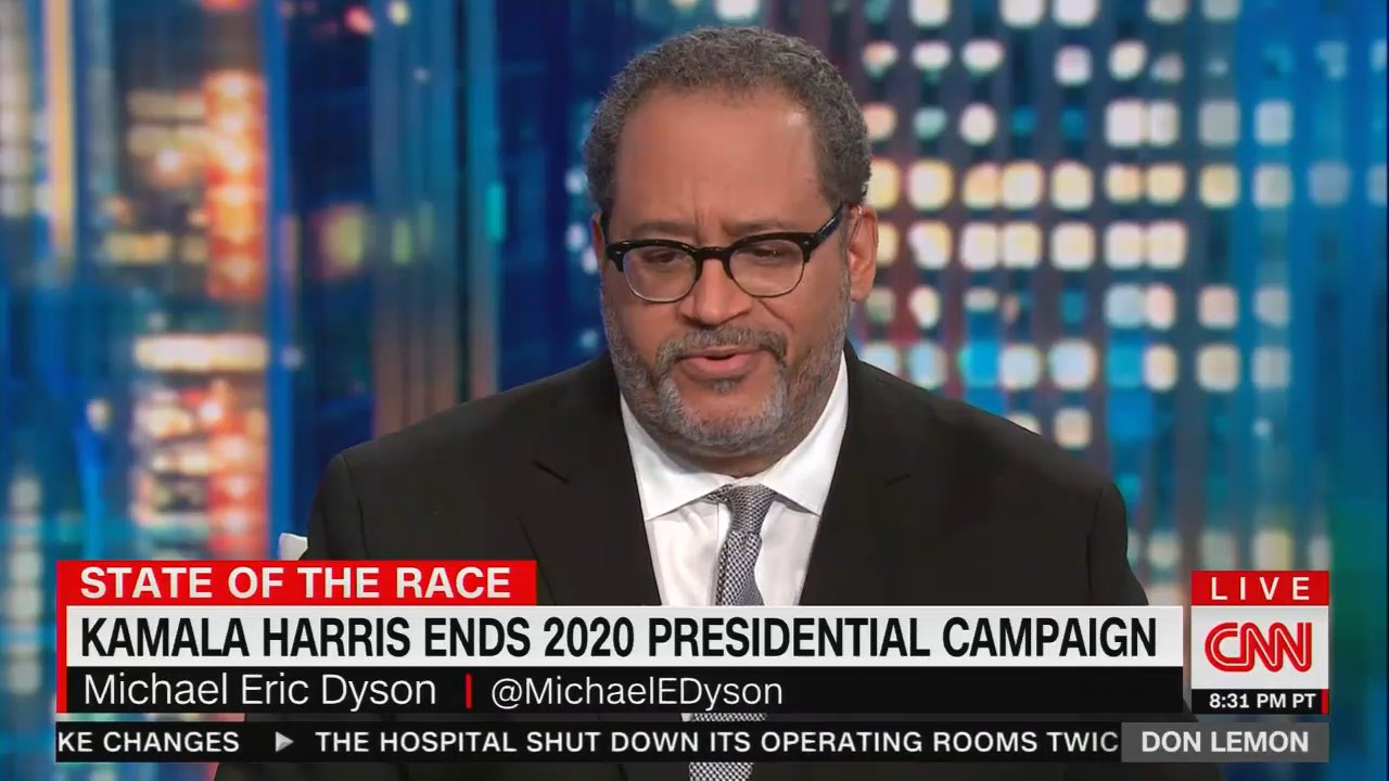 Laughable: CNN Panel Blames 'Sexism,' 'Tough' Coverage for Harris's Failure