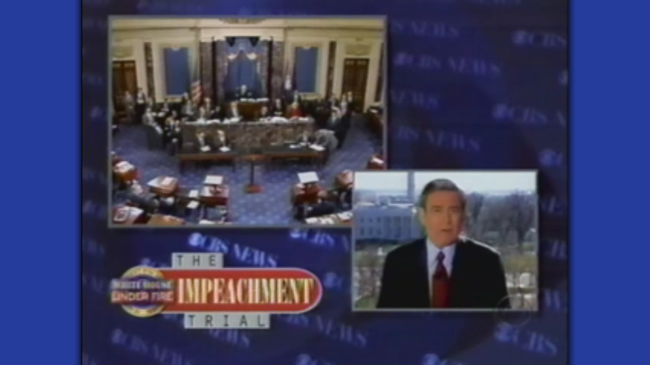 Hypocritical 'News' Media Have Done Complete Flip-Flop on Impeachment