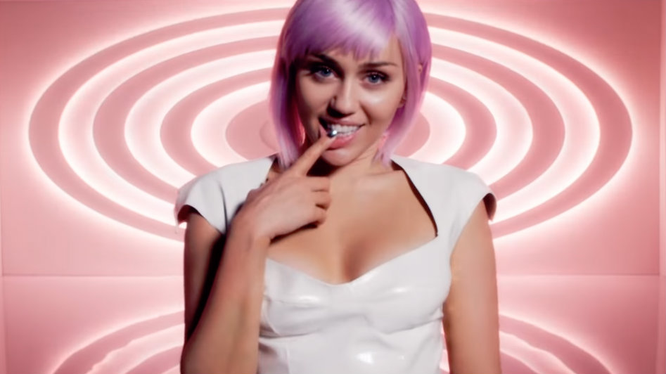 Miley Cyrus Refuses to Have Kids Because of Climate Change, or Something