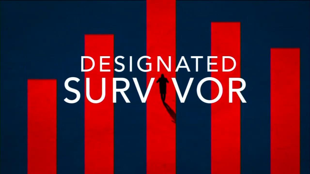 Designated Survivor Bewertung