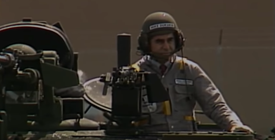 FLASHBACK: Remember THIS Dem Debacle? ABC Howled Over Anti-Dukakis Ad